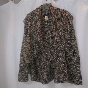 Cozy Cozy Jacket Sweater
